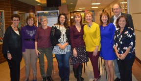 OBOT Committee and Lisa See