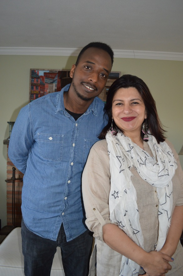 Abdi and Hamida 1